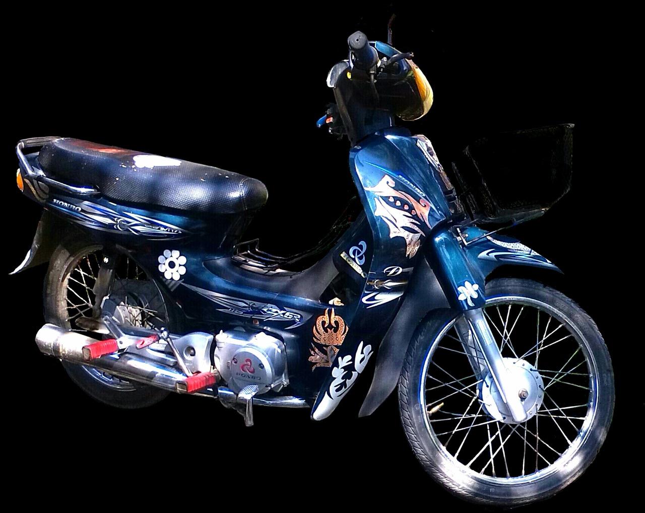Motorbike Tracking