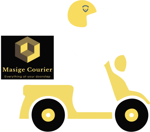 Masige Courier